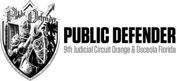 Public Defender, Ninth Judicial Circuit